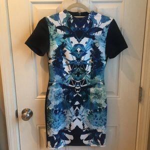 LF dress size small